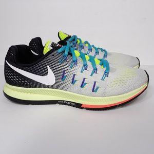Nike Air Pegasus 33 Athletic Sneakers Sz 9.5